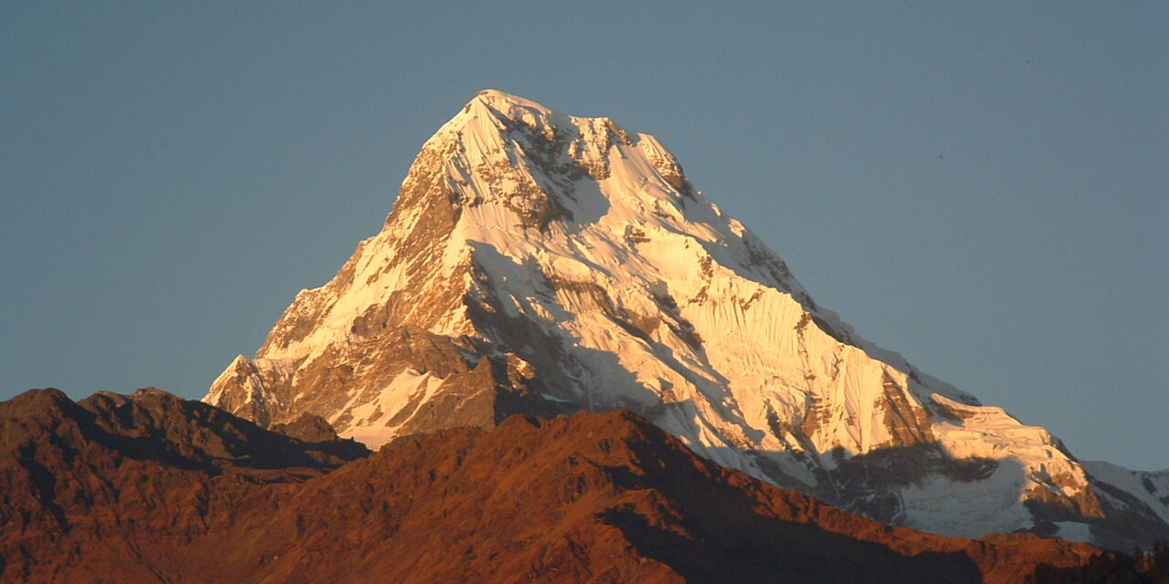 Kaligandaki Valley Muktinath Trek