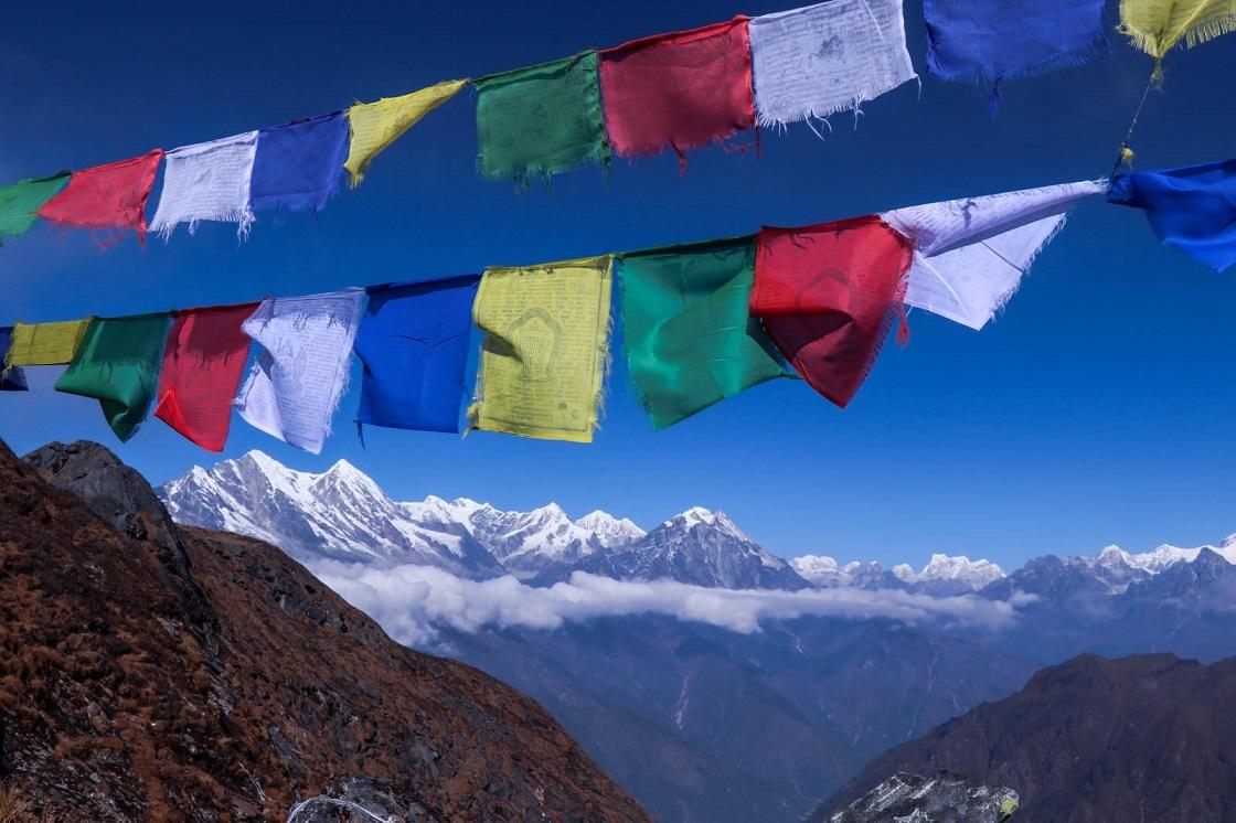 Best Time For Mera Peak Climbing