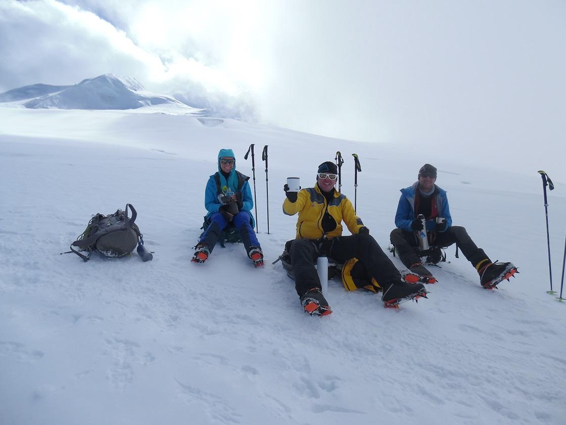 Climbing Gears And Equipment During Mera Peak Climbing