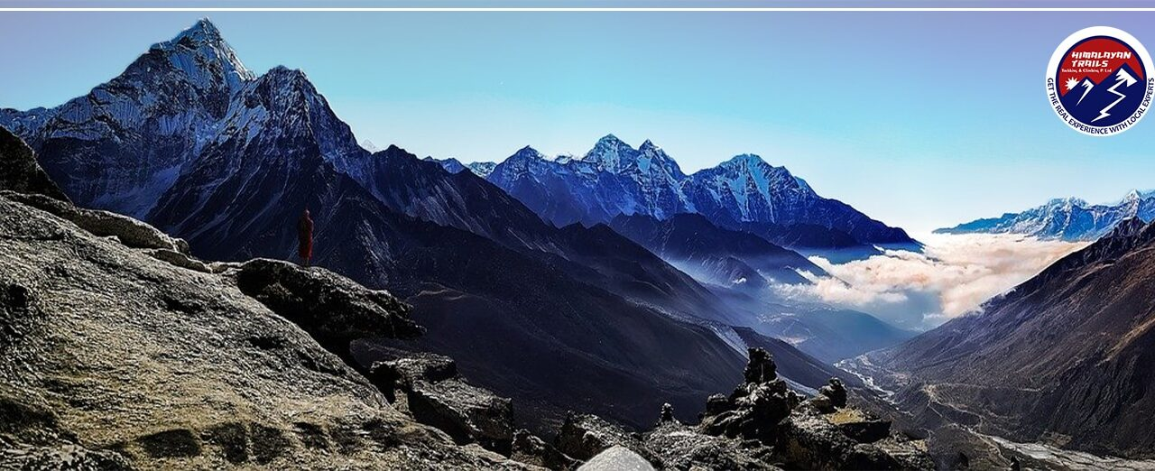 Experience The Amazing Everest Base Camp At Its Best