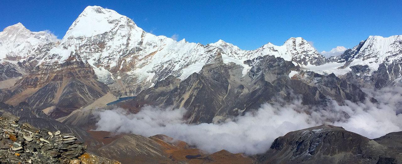 Complete Guide To Mera Peak Climbing   Himalayan Trails Trekking