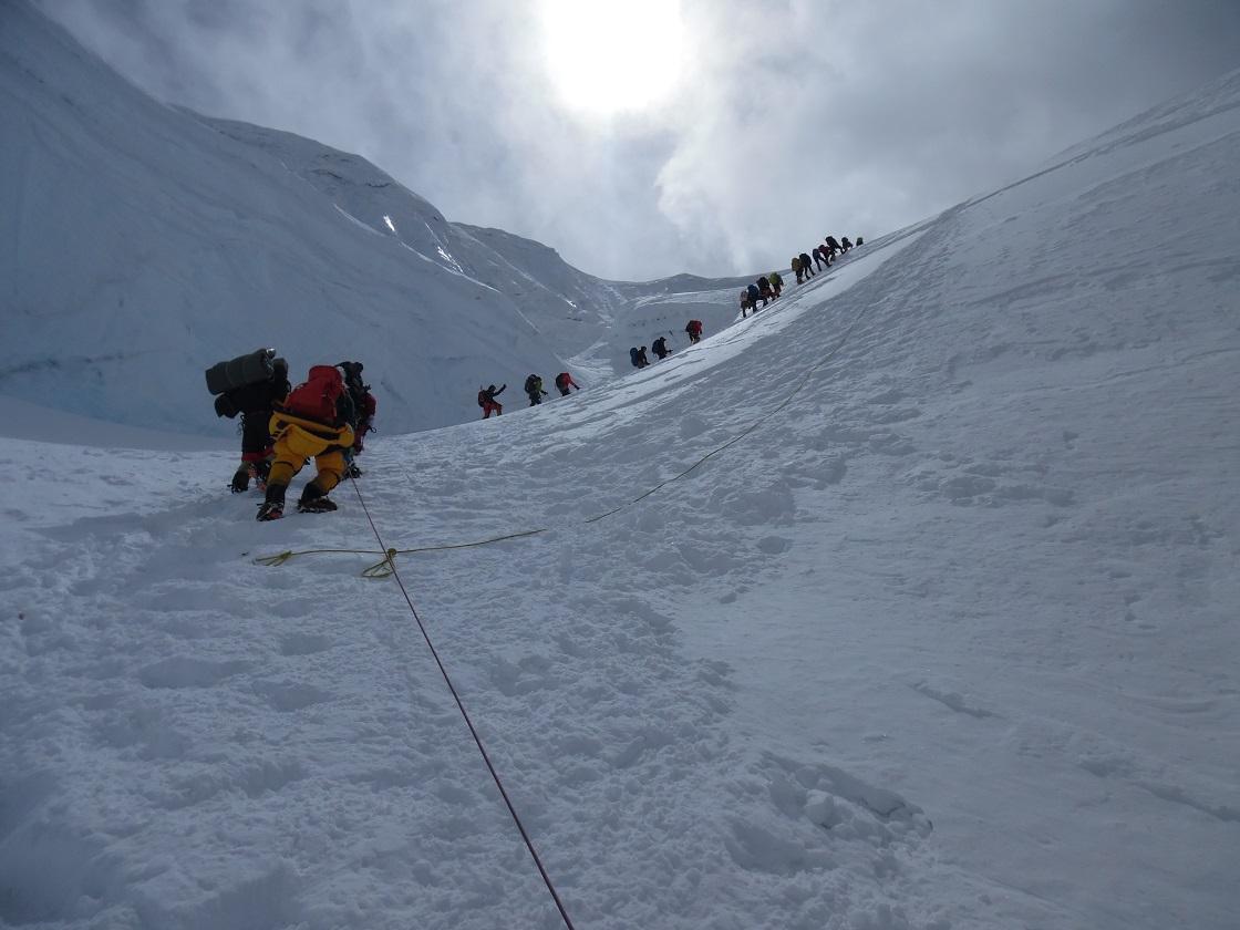 Mera Peak Trekking Route