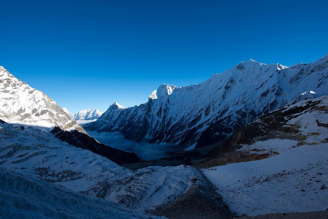 Rolwaling Tashi Lapcha Trek in Nepal