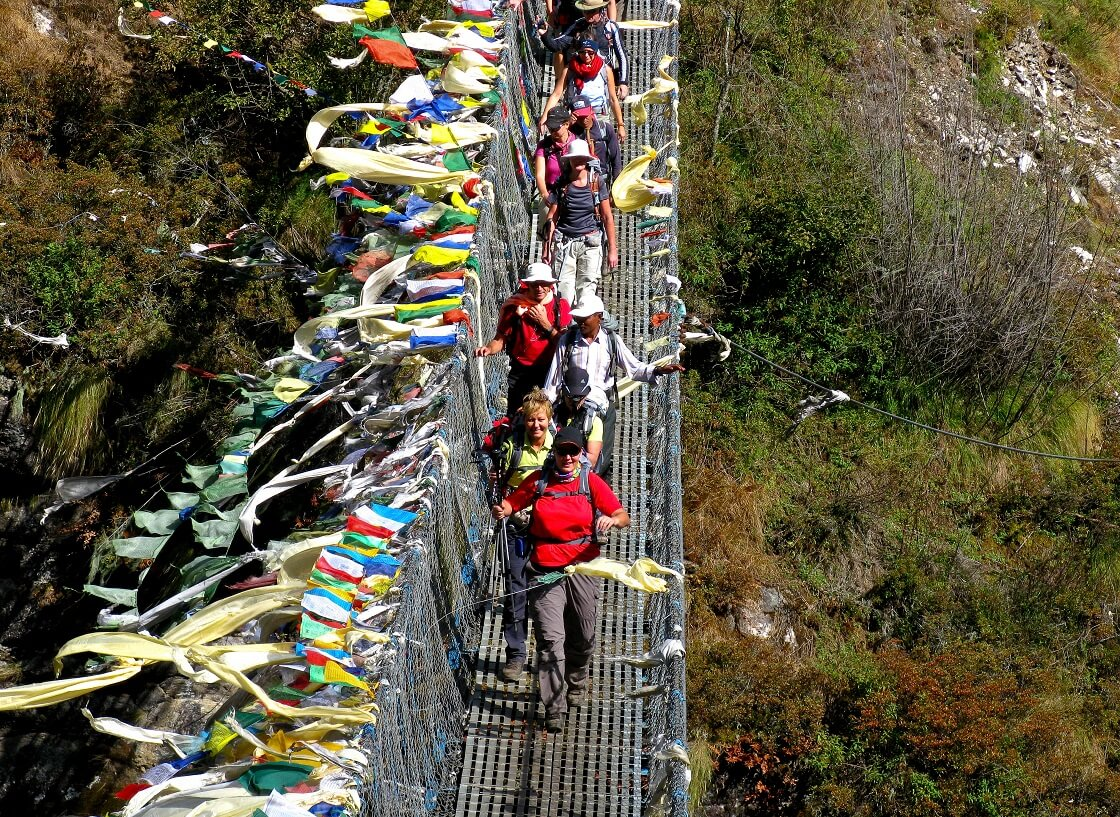 Trekking Equipment for Everest Base Camp Trek