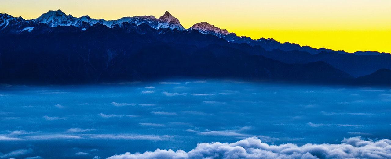 Explore The Pleasing Rolwaling Trek   Himalayan Trails Trekking