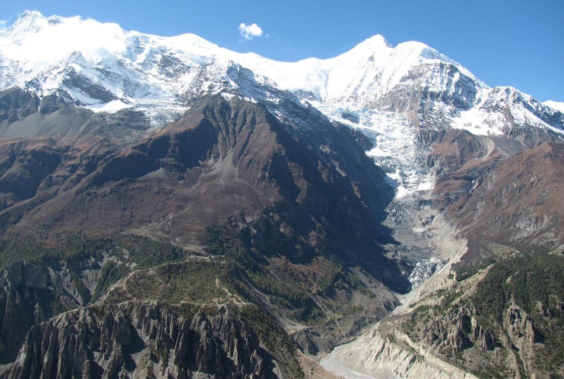 Annapurna Base Camp Trek Permit