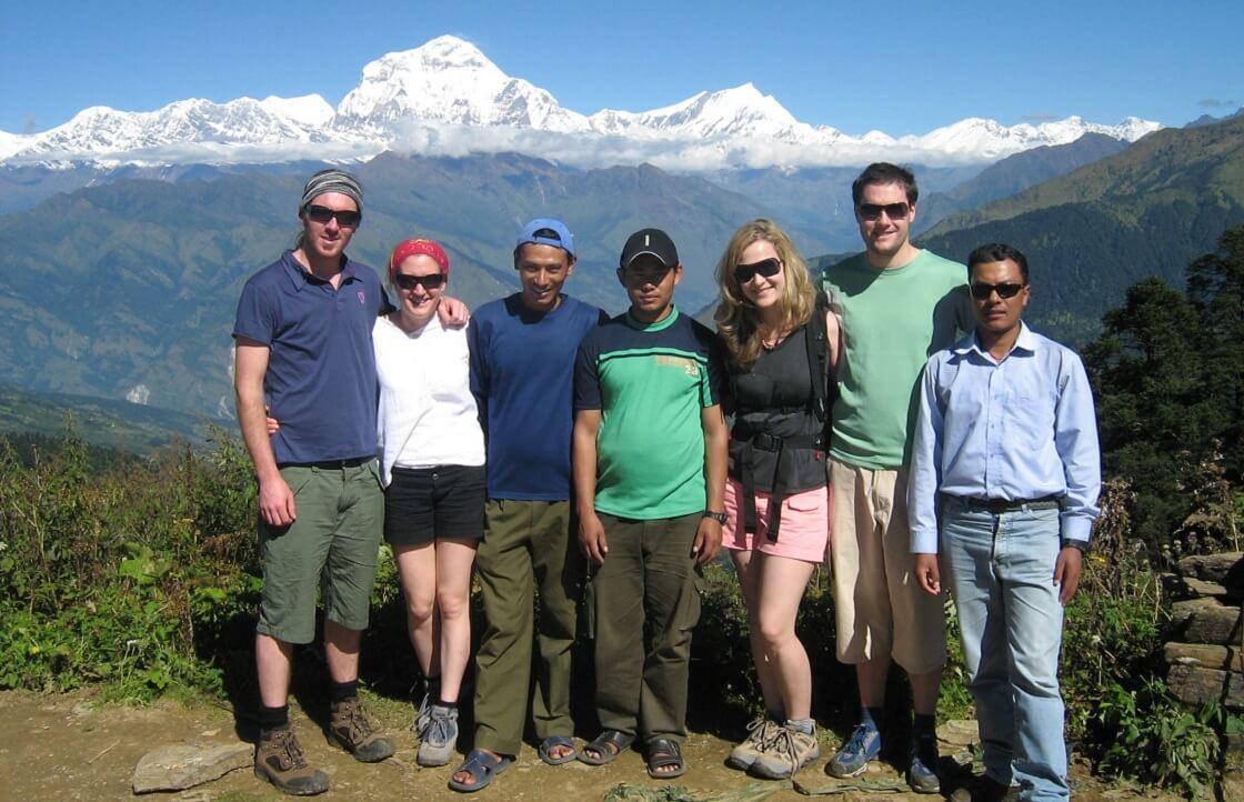The Annapurna Base Camp Trek Cost