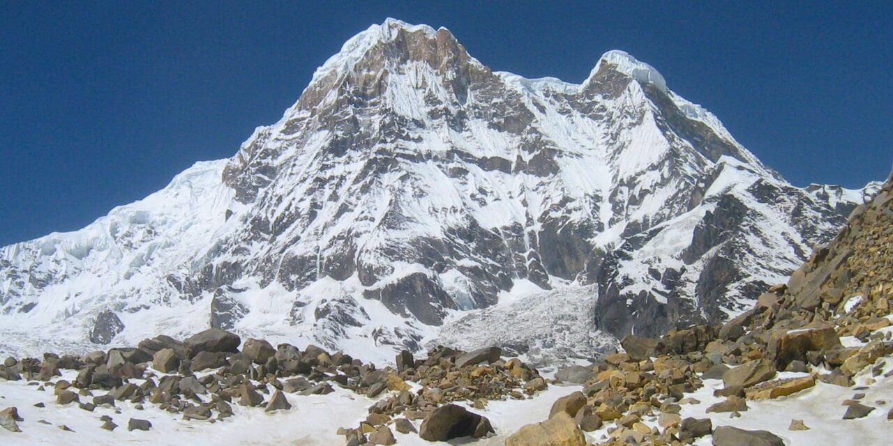 Uncover All You Need To Know About Annapurna Base Camp Trek