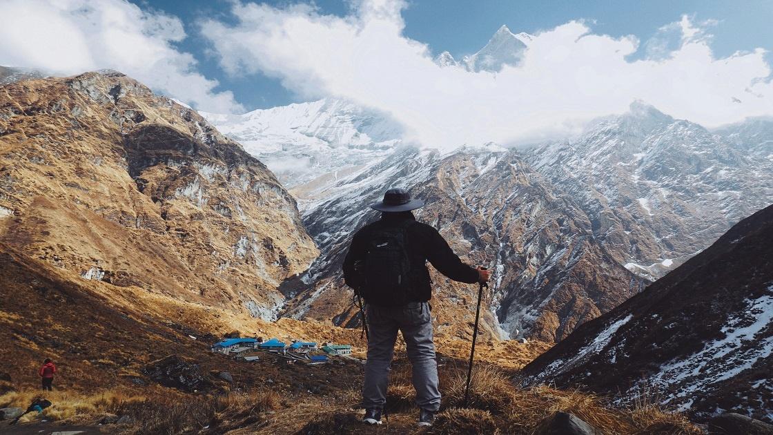 Experience Annapurna Circuit Trek | Himalayan Trails Trekking
