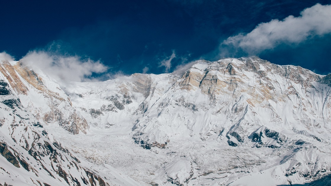 Annapurna Circuit Trek Difficulty