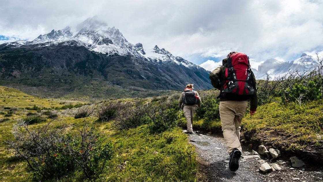 Annapurna Circuit Trek Itinerary