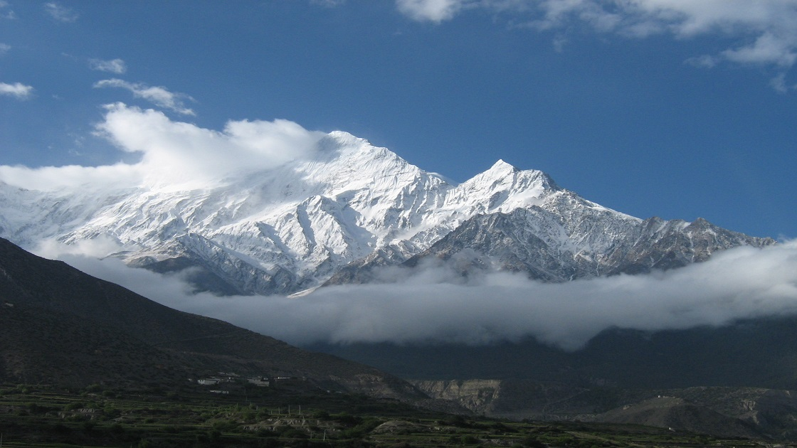 Everything You Need To Know About Annapurna Base Camp Trekking