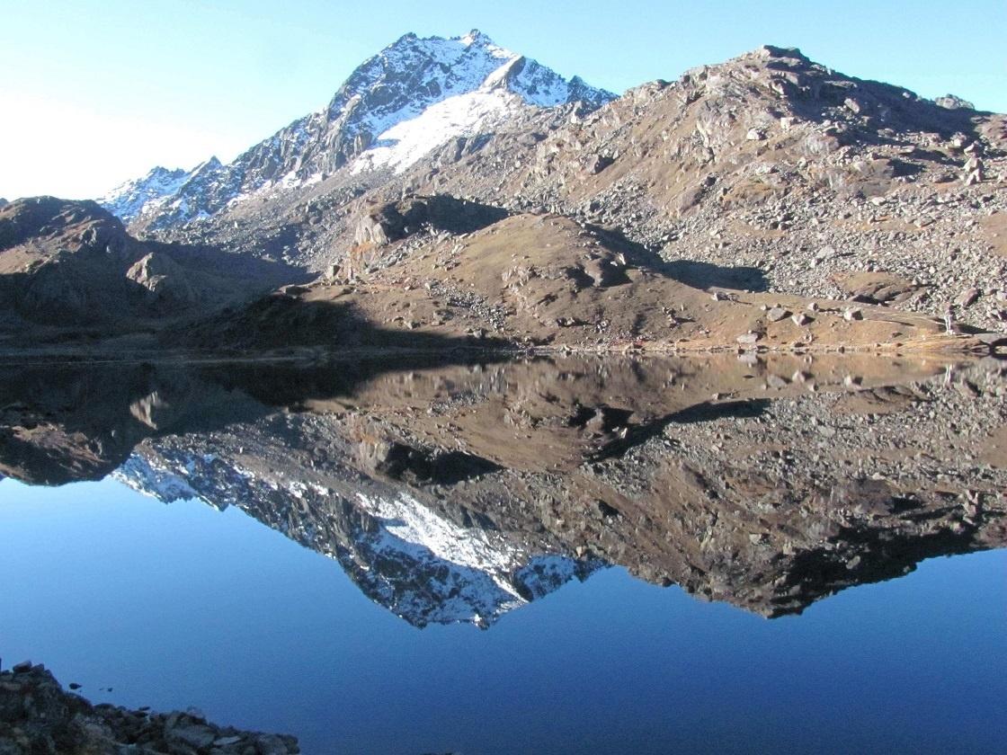 Bhairavkunda-Lake