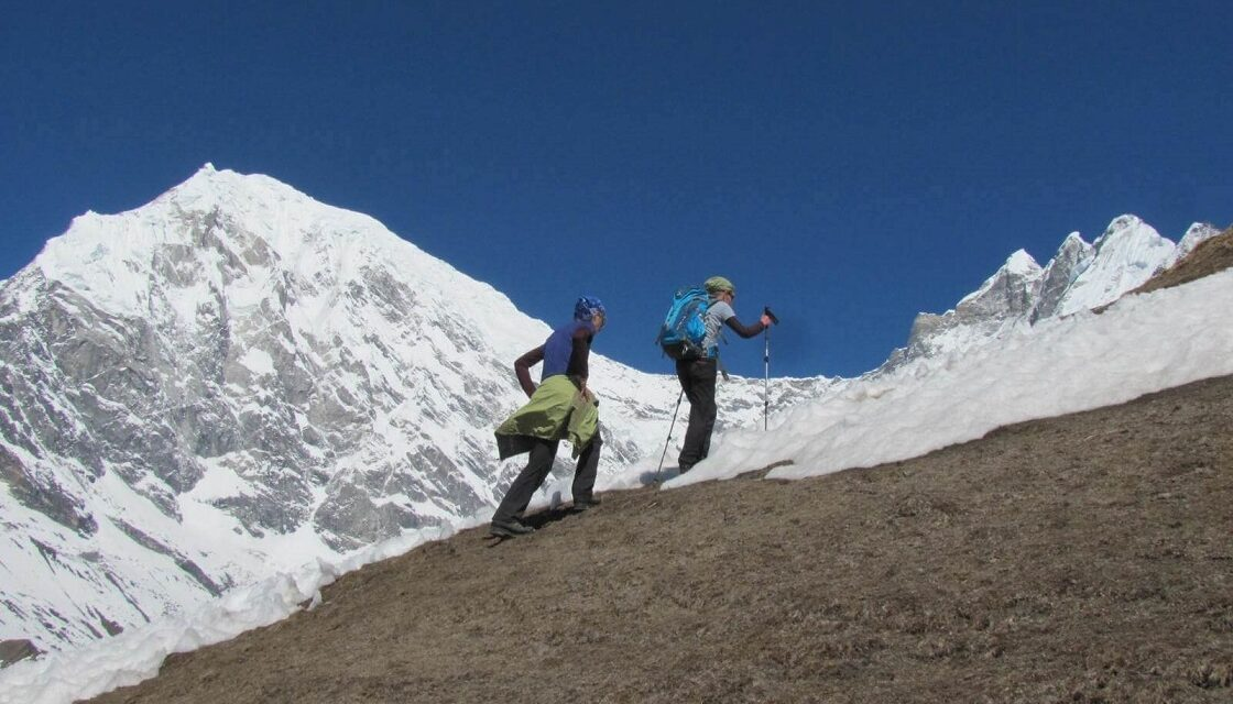 Trekking To The Langtang Valley In Nepal | Himalayan Trails