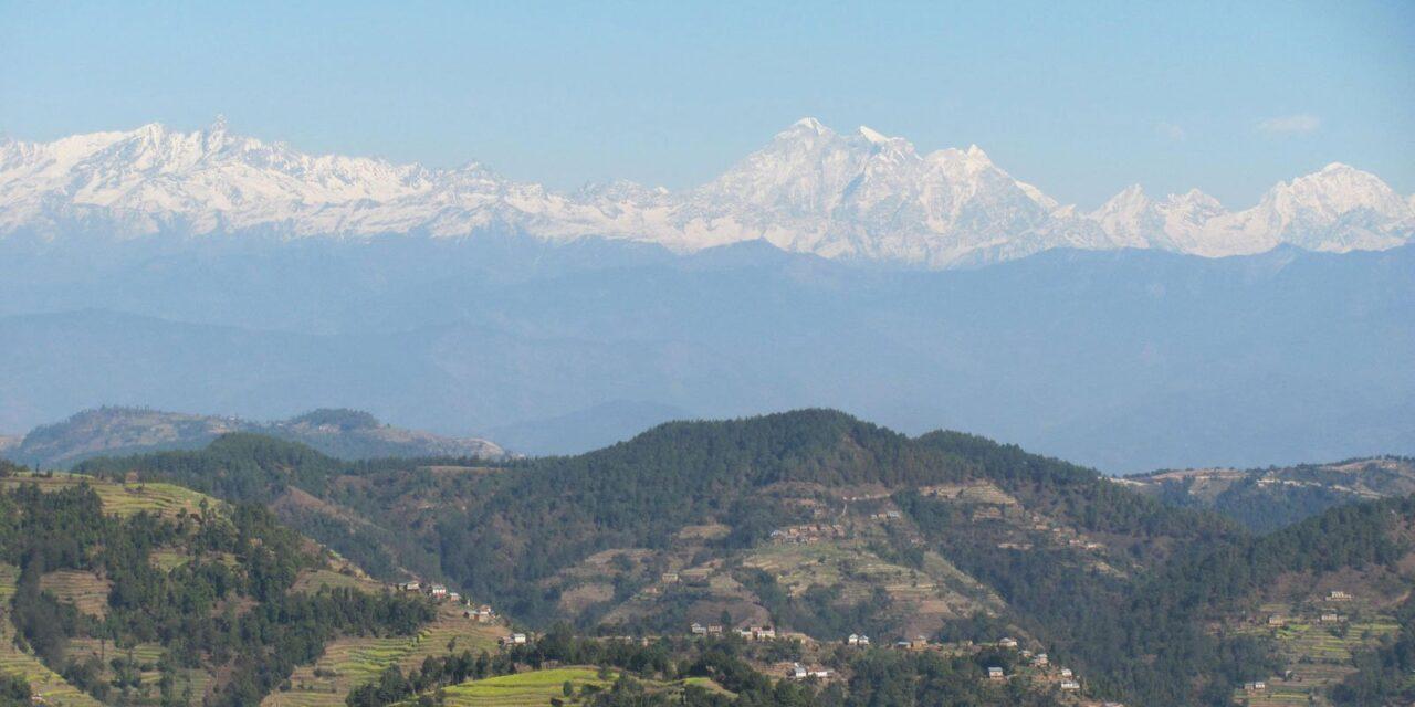Nagarkot Changunarayan Day Hike