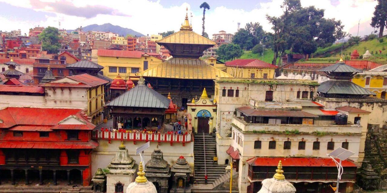 1 Day Kathmandu Sightseeing Tour