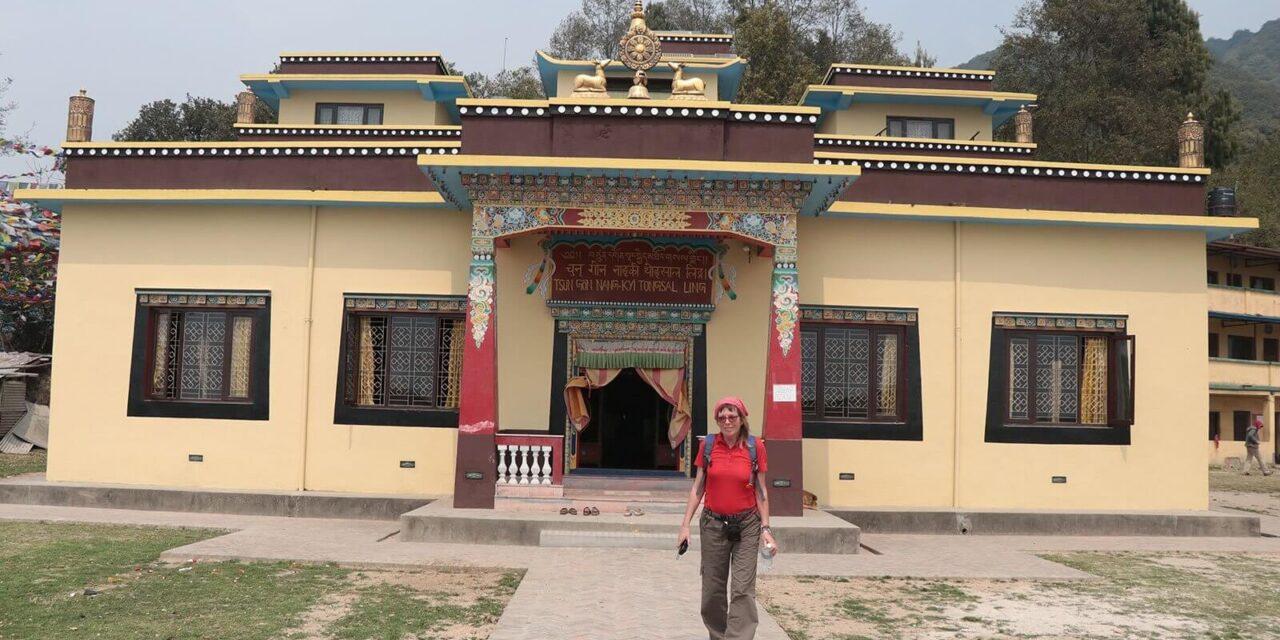 Single Day Hike to Shivapuri
