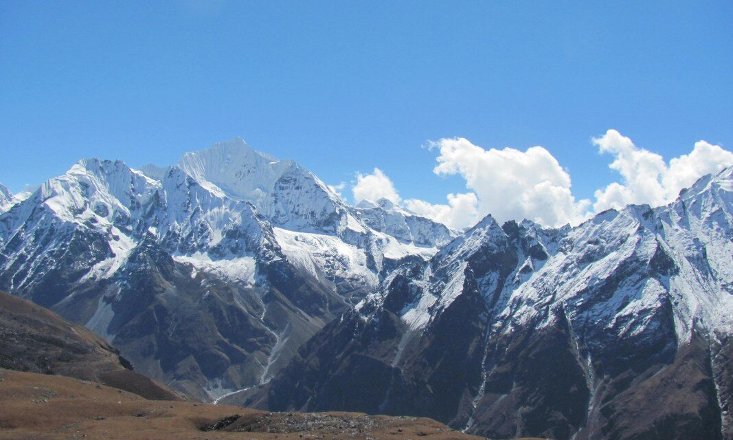 Top 6 Places For Trekking In Nepal