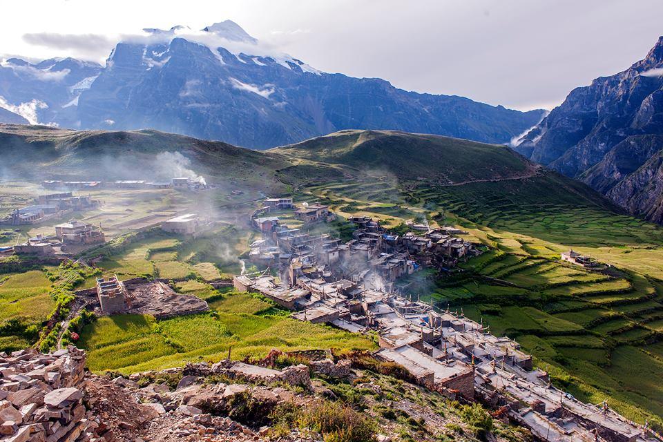 Nar Phu Valley Trek & Kang La Pass Trek