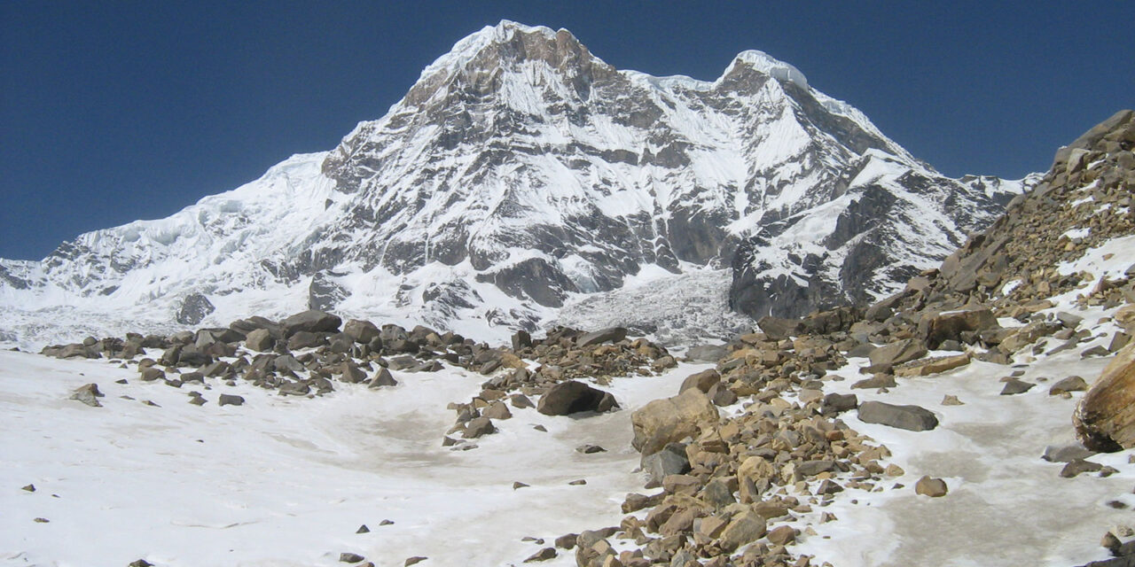 Annapurna Pictures To Relive The Moments Of The Trekking